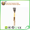 uv resistant cable used for heating source for lighting
