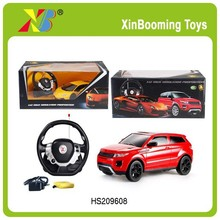 2015 new! Fast speed 1/12 remote control electric car