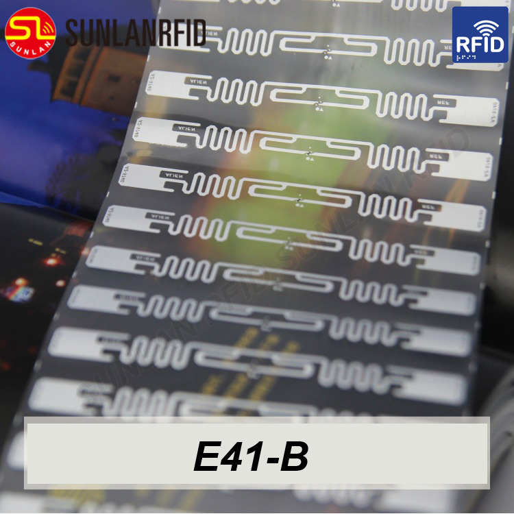 RFID tag 59 e41 b
