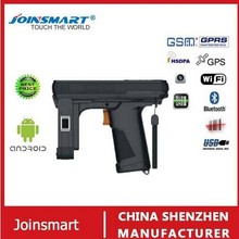 Xsmart15 new invention android pda, ip65 touch screen, 1D/2D, bluetooth