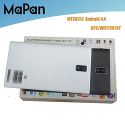 Best quality tablet pc 7 inch 3g cdma gsm dual sim android mobile phone