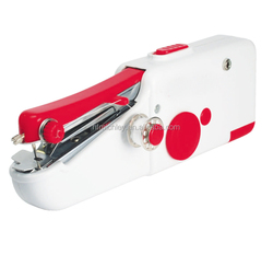 Factory price new condition Hand-held Sewing Machine with battery in China ZDML-2