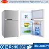 KD-80F OEM Compact retro portable mini fridge freezer