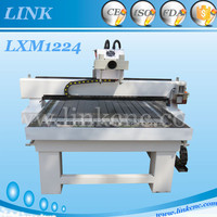 LXM- 1224 High speed 5 axis cnc router 1224 cnc wood router