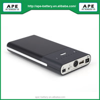 ODM external battery pack for digital products