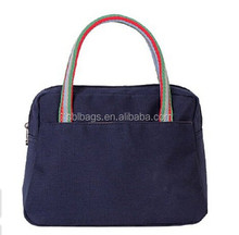 Casual Canvas Womens Lunch Bag Tote bag