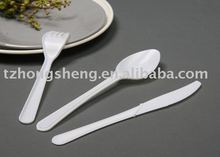 Heavy duty 5G PS Disposable Cutlery set