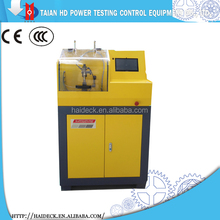 Automobiles Common rail injector test equipment