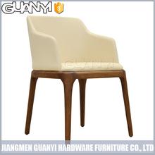 most popular newest wooden leg fabric modern furniture