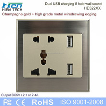 96-264v wide voltage wall electric socket uk/us/eu plugs plug in universal type