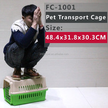 Wire pet cage/dog cage