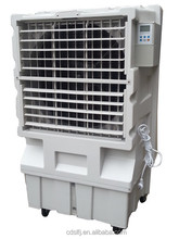 stand electric air cooler fan