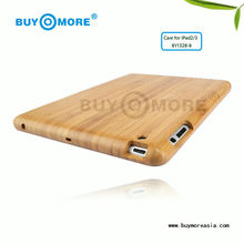 3D Knight Folding stand Hard For iPad air 2 slim cover case , For iPad mini2 wood pattern case marble case