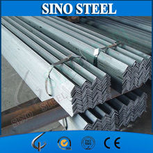 Reliable high-end mild carbon steel perforated angle bar