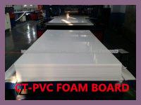 impresión de planchas de espuma de PVC