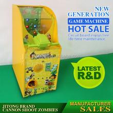 2015 New Children Mini Arcade Game Amusement Machine