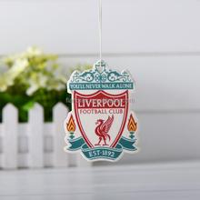 More Fragrance Scent Hanging Paper Car Air Freshener