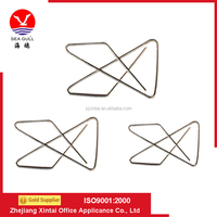 wholesale butterfly paper clips with different sizes