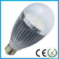 Heat Resistant Light Fixture Aluminous Body 12W LED Bulb Lamp