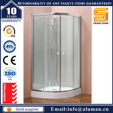For Project Design acrylic surface tub shower room