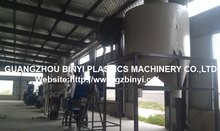 PE Agricultural Film,PP Woven Bag,Crushing & Washing Recycling Machines Line