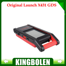 Top-rated 100% Original and Genuine Free Shipping Auto Battery Tester Launch X431 GDS Battery Box