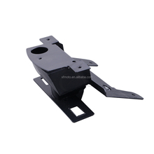 Rear License Plate Bracket For Honda CMX250 Rebel CA 250 CMX 250