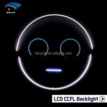 Preço de fábrica de alta brilho ultra fino led led luz de fundo quadro acrílico
