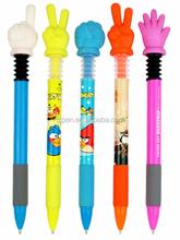 optical fiber light pen in light pen for computer