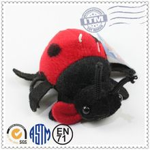 Cute style Lower cost super soft keychain toys
