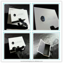Gift Box For Fashion Design Silk Neck Tie New Style Woven Necktie ,Tie Packagings Box