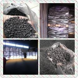 1-5mm High Quality Low Sulfur 0.5% carbon raiser/Calcined Petroleum Coke