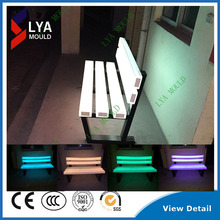 top quality furniture LED light bar chair