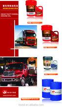 0w50 fully synthetic car engine oil in 1 liter packs / sm-cf .engine oil in bulk