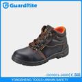 Guardrite marca de seguridad laboral zapatos y botas
