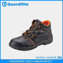 GuardRite BRAND Work Safety Shoes And Boots