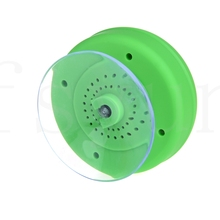 Alibaba mini portable 3 inch waterproof speakers,music mini bluetooth speaker
