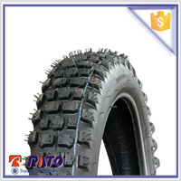 2.50-14, 3.00-12 electric motorbike rubber tires tyres for sale