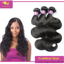 No chemical Tangle Free Hot new products 2015 hot sale alibaba wholesale brazilian hair extensions south africa
