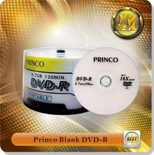 Alibaba Supplier 16X Princo Dvd