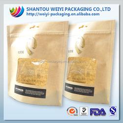 Biodegradable raw materials of paper tea bag packaging supplies