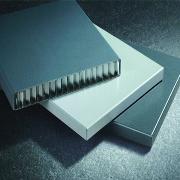 Haute anti choc r sistance en aluminium panneau composite for Peinture revetement exterieur en aluminium