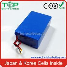 enerji depolama dayanıklı LiFePO4 pil elektrikli atv