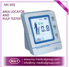 New Product Tie Type Apex Locator + Endo Motor Dental Pulp Tester