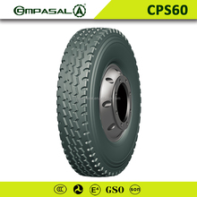 COMPASAL truck tire china factory price 13r22.5 manufacture tyres