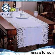 Premium Plastic Lace Shelf Cover- 50cm width