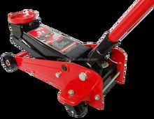High quality Hydraulic Floor jack & hydraulic trolley jack
