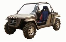Safari-Off Road Car