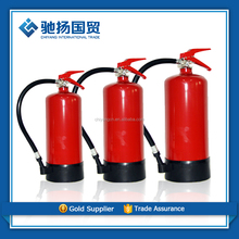 3kg portable ABC dry powder fire extinguisher