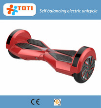 Smart adults two wheel self balancing electric scooter 350W Motor electric skateboard scooter remote control skateboards